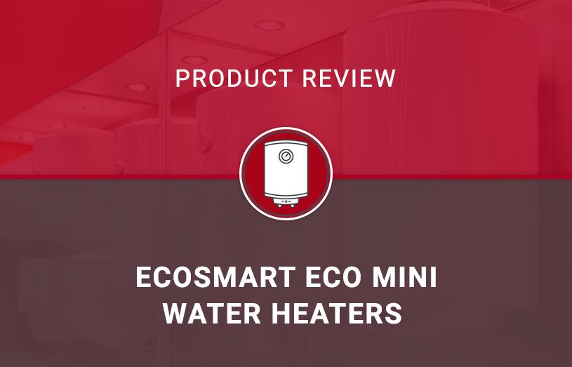 EcoSmart ECO MINI Water Heater